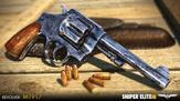 Sniper Elite III - Hunter Weapons Pack on PC screenshot thumbnail #2