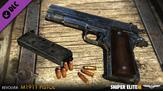 Sniper Elite III – Patriot Weapons Pack on PC screenshot thumbnail #2