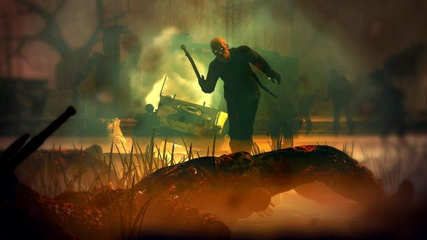 Sniper Elite: Nazi Zombie Army 2 on PC screenshot #3
