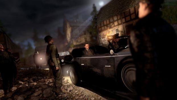 Sniper Elite v2 + DLC Bundle on PC screenshot #2