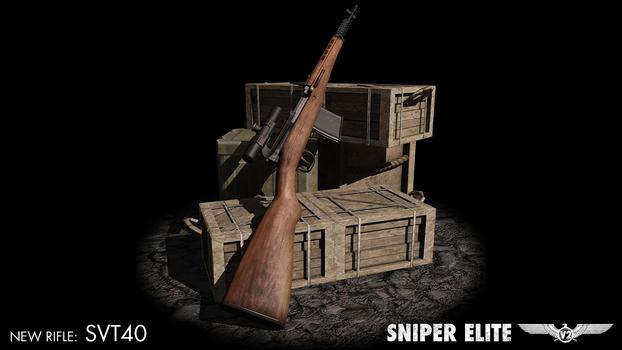 Sniper Elite V2 - Kill Hitler DLC Pack on PC screenshot #4