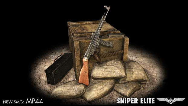 Sniper Elite V2 – The Landwehr Canal DLC Pack on PC screenshot #3