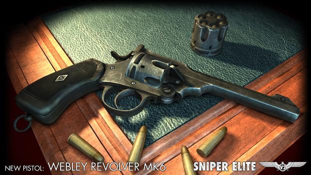 Sniper Elite V2 – The Neudorf Outpost DLC Pack on PC screenshot #3