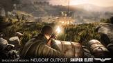 Sniper Elite V2 – The Neudorf Outpost DLC Pack on PC screenshot thumbnail #1