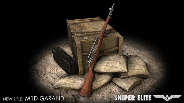 Sniper Elite v2 – The St Pierre DLC Pack on PC screenshot #4