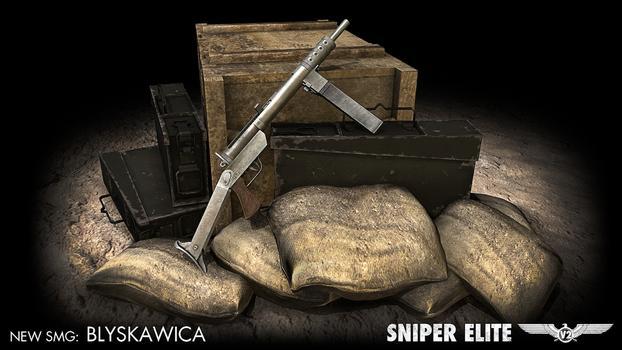 Sniper Elite v2 – The St Pierre DLC Pack on PC screenshot #3