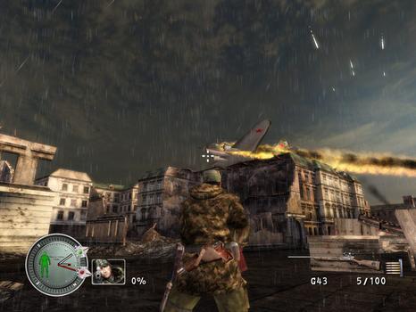 Sniper Elite on PC screenshot #1