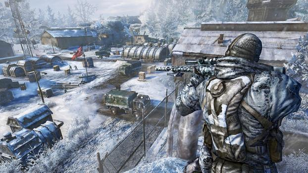 Sniper Ghost Warrior 2: Siberian Strike DLC on PC screenshot #6