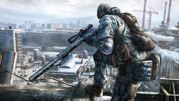 Sniper Ghost Warrior 2: Siberian Strike DLC on PC screenshot #5