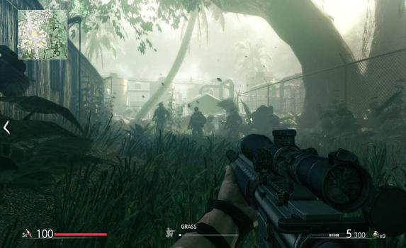 Sniper: Ghost Warrior on PC screenshot #1