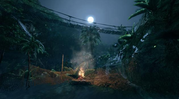 Sniper: Ghost Warrior on PC screenshot #2