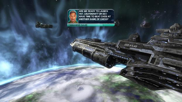 SOL Exodus: Collector's Edition on PC screenshot #4