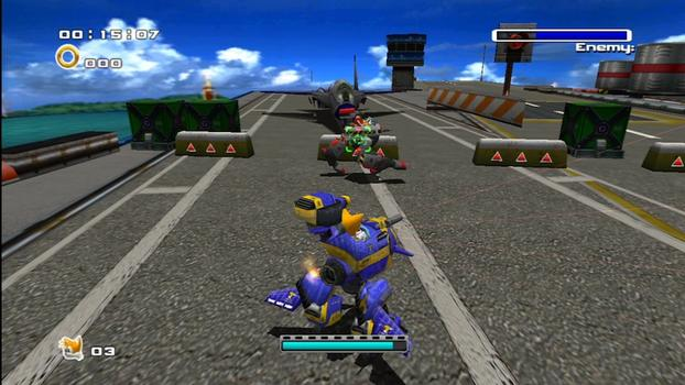 Sonic Adventure™ 2 on PC screenshot #4