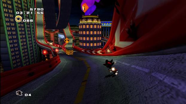 Sonic Adventure™ 2 on PC screenshot #2