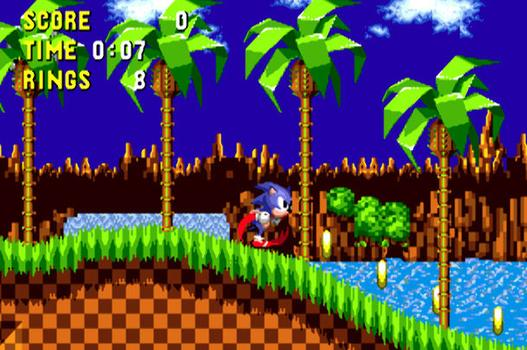 Sonic the Hedgehog Bundle on PC screenshot #9
