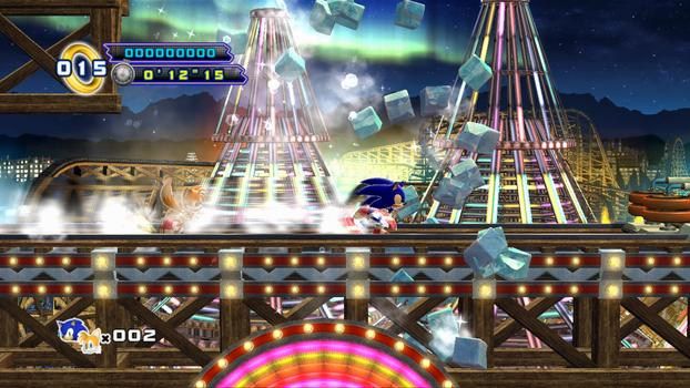 Sonic the Hedgehog Bundle on PC screenshot #3