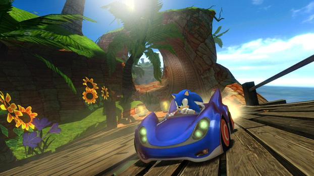 Sonic the Hedgehog Bundle on PC screenshot #2