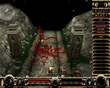 Soulbringer on PC screenshot #7