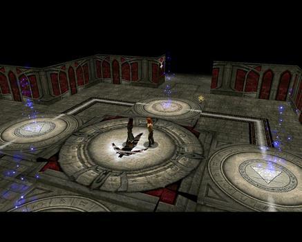 Soulbringer on PC screenshot #2