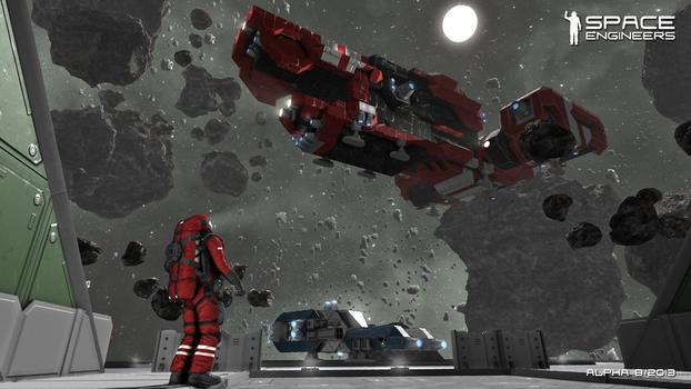 Space Engineers on PC screenshot #6