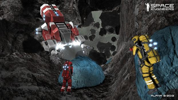 Space Engineers on PC screenshot #5