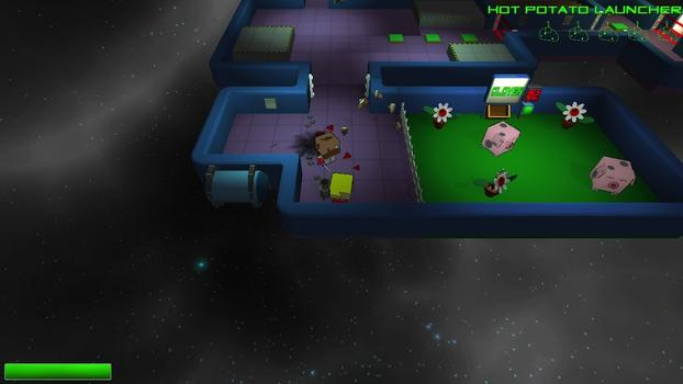 Space Farmers on PC screenshot #4