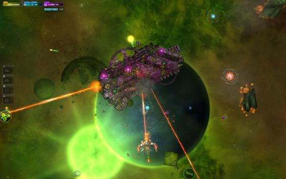 Space Pirates And Zombies on PC screenshot #5