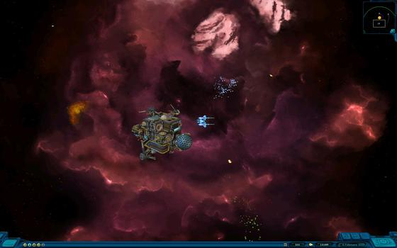Space Rangers HD: A War Apart on PC screenshot #6