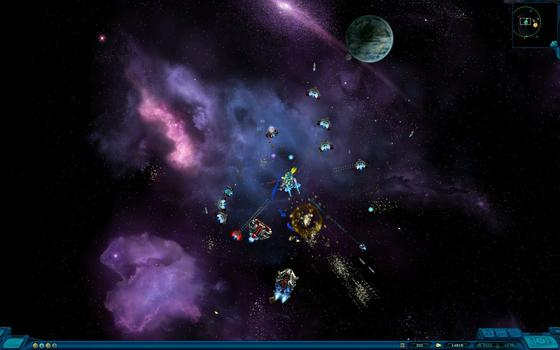 Space Rangers HD: A War Apart on PC screenshot #5