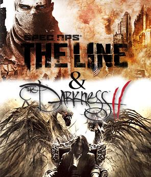 Spec Ops: The Line & The Darkness 2 Pack