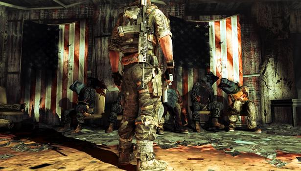 Spec Ops: The Line (ANZ) on PC screenshot #5