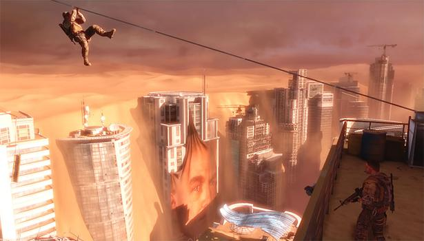Spec Ops: The Line (ANZ) on PC screenshot #1