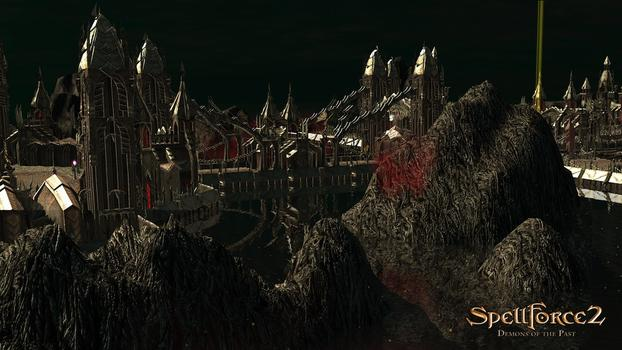 SpellForce 2: Demons of the Past on PC screenshot #13