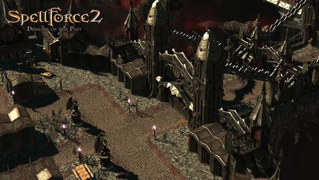 SpellForce 2: Demons of the Past on PC screenshot #12