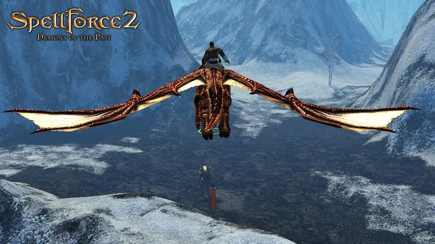 SpellForce 2: Demons of the Past on PC screenshot #8