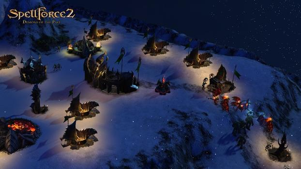 SpellForce 2: Demons of the Past on PC screenshot #7