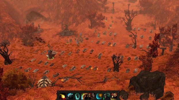 SpellForce 2: Faith in Destiny Scenario 2 - The Golden Fool on PC screenshot #3