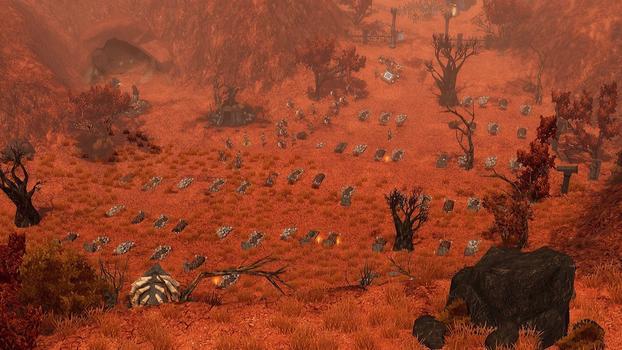 SpellForce 2: Faith in Destiny Scenario 2 - The Golden Fool on PC screenshot #2