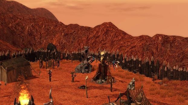 SpellForce 2: Faith in Destiny Scenario 2 - The Golden Fool on PC screenshot #1
