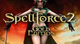 SpellForce 2 - Gold Edition presents the award-winning SpellForce saga hits