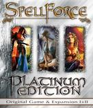 Spellforce: Platinum DNS