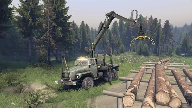 SPINTIRES on PC screenshot #7