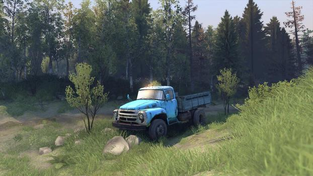 SPINTIRES on PC screenshot #6