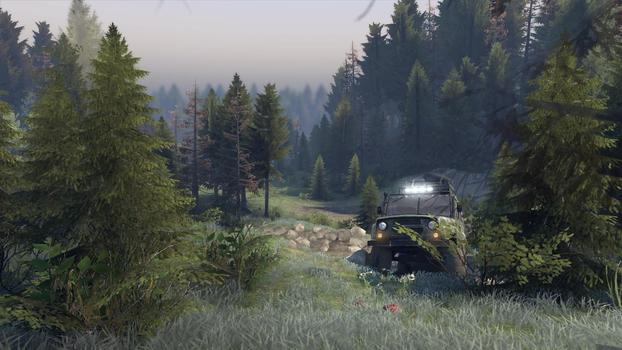 SPINTIRES on PC screenshot #5