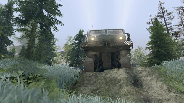 SPINTIRES on PC screenshot #4