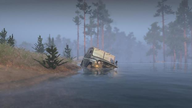 SPINTIRES on PC screenshot #3