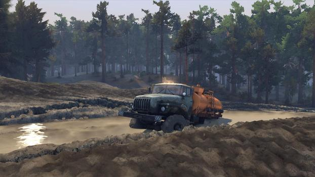 SPINTIRES on PC screenshot #2
