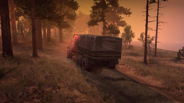 SPINTIRES on PC screenshot #1