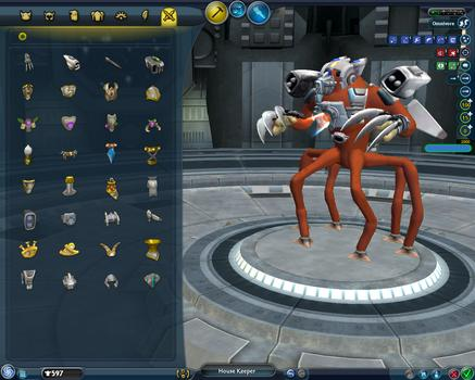 Spore: Galactic Adventures (NA) on PC screenshot #4