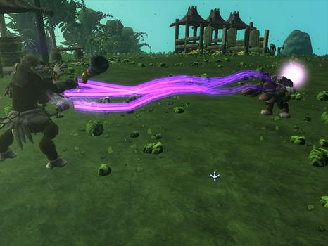 Spore: Galactic Adventures (NA) on PC screenshot #1